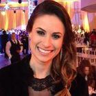 Dra. Letícia Secchi (Cirurgiã-Dentista)