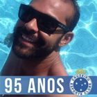 Milton Ferreira (Estudante de Odontologia)