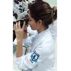 Vitória Naiane Viga de Brito (Estudante de Odontologia)