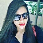 Thaciana Menezes (Estudante de Odontologia)