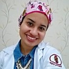Dra. Iolanda Johnson Moreira (Cirurgiã-Dentista)