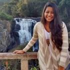 Layane Sabará Estevam (Estudante de Odontologia)