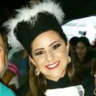 Dra. Isabella P Martins (Cirurgiã-Dentista)