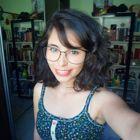 Tauany Garcia Yoshida (Estudante de Odontologia)