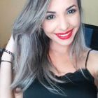 Kathia Monteiro (Estudante de Odontologia)