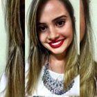 Thayna Cruvinel (Estudante de Odontologia)