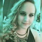 Amanda Bertoncelo (Estudante de Odontologia)