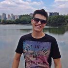 Tiago Lopes (Estudante de Odontologia)