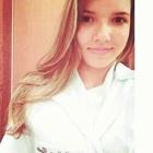 Katlheem Karine Barbosa Rodrigues (Estudante de Odontologia)