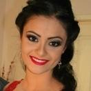 Sabrina Boldrini Ximenes (Estudante de Odontologia)