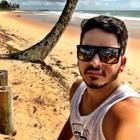 Danilo Lima Santos (Estudante de Odontologia)