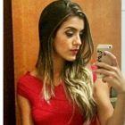 Andressa Andrade (Estudante de Odontologia)