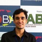 Luciano Costa Cavalcanti de Albuquerque (Estudante de Odontologia)