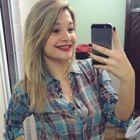 Carolina Lins (Estudante de Odontologia)
