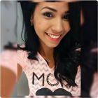 Dayna Silva (Estudante de Odontologia)