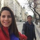 Marcelly Seixas Abreu (Estudante de Odontologia)