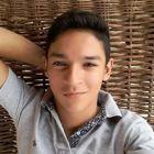 Jhordan Matheus Albuquerque Silva (Estudante de Odontologia)