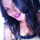 Monique Nathalia Lemos Batista (Estudante de Odontologia)
