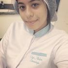 Olga Luísa Abdon Gonçalves (Estudante de Odontologia)