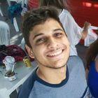 Dinho Silva (Estudante de Odontologia)