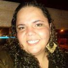 Nerlandia Carvalho (Estudante de Odontologia)