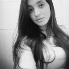 Rute Pereira de Morais (Estudante de Odontologia)