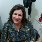 Dra. Maria Cristinal Rossal Alves (Cirurgiã-Dentista)