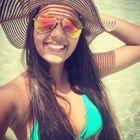 Ana Luiza Marques (Estudante de Odontologia)