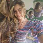 Paloma Andrade Araújo (Estudante de Odontologia)