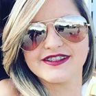Paula Vanessa de Almeida Barbosa (Estudante de Odontologia)