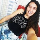 Andressa Leite (Estudante de Odontologia)