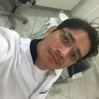 Dr. Thadeu Rodrigues da Silva de Moura (Cirurgião-Dentista)
