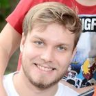 Andrei Sachett Soares (Estudante de Odontologia)