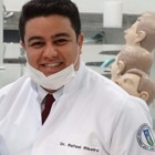 Rafo Ribeiro (Estudante de Odontologia)