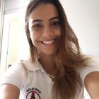 Gabriela Lanza de Oliveira Martins (Estudante de Odontologia)