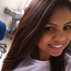 Jéssica Cristina Barbosa de Souza (Estudante de Odontologia)