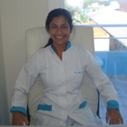 Dra. Aline Cervera (Cirurgiã-Dentista)