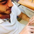 Eduardo Groisman (Estudante de Odontologia)