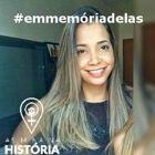 Carolina Matos (Estudante de Odontologia)