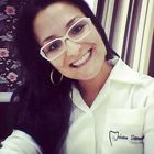 Dra. Islaine Büttenbender (Cirurgiã-Dentista)