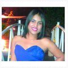 Priscila Queiroz (Estudante de Odontologia)
