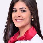 Bianca Frazão (Estudante de Odontologia)