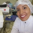 Danielly Rocha (Estudante de Odontologia)