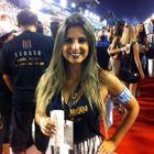 Carolina Pinheiro (Estudante de Odontologia)