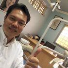 Dr. Ricardo Seizen Arashiro (Cirurgião-Dentista)
