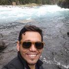 Dr. Alexis Sousa Lima Junior (Cirurgião-Dentista)
