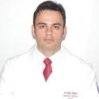 Dr. Francisco Daniel Lima Sampaio (Cirurgião-Dentista)
