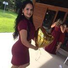 Amanda Rodrigues (Estudante de Odontologia)