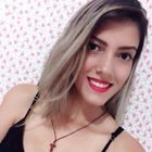 Camilla França (Estudante de Odontologia)