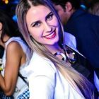 Carine Piasecki (Estudante de Odontologia)